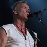 Oct. 2—Sting