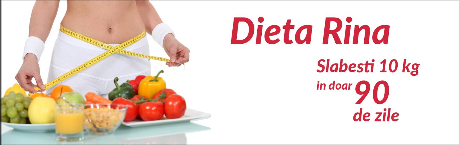 dieta care te scapa de 10 kg
