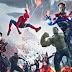 Fã cria pôster fodástico para Avengers: Infinity War