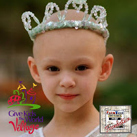 The Dirt Farmer Foundation's CAUSE it's JULY: Give Kids The World Village