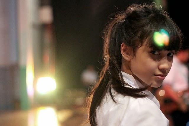 Biodata Dina Anjani Profil Foto Pribadi Lengkap