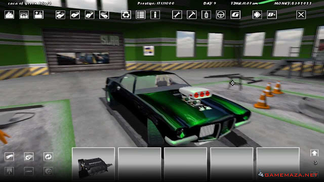 Street Legal Racing Redline Gameplay Screenshot 1