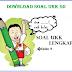 DOWNLOAD SOAL UKK SD KELS 4 SEMESTER GENAP | SD-SWASTA