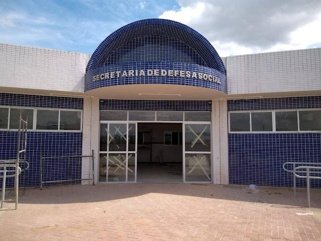 Governador Paulo Câmara estará em Palmares para inaugurar Complexo de Polícia Científica
