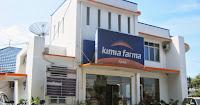 PT Kimia Farma (Persero) Tbk - Recruitment For Performance Appraisal Specialist Kimia Farma October 2016