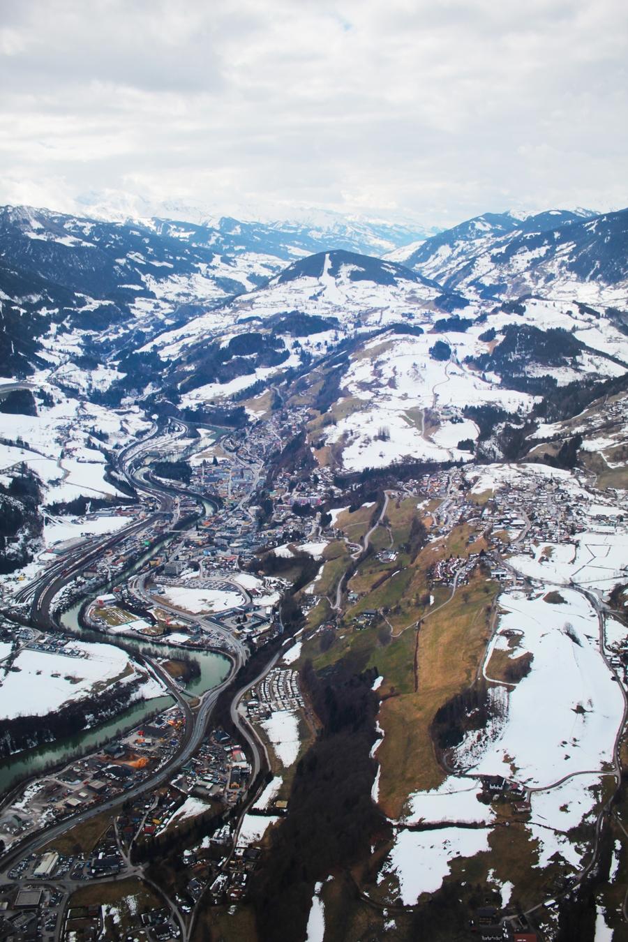 landschaft österreich