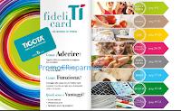 Logo Nuovo Catalogo Premi Tigotà: richiedete i vostri premi sicuri