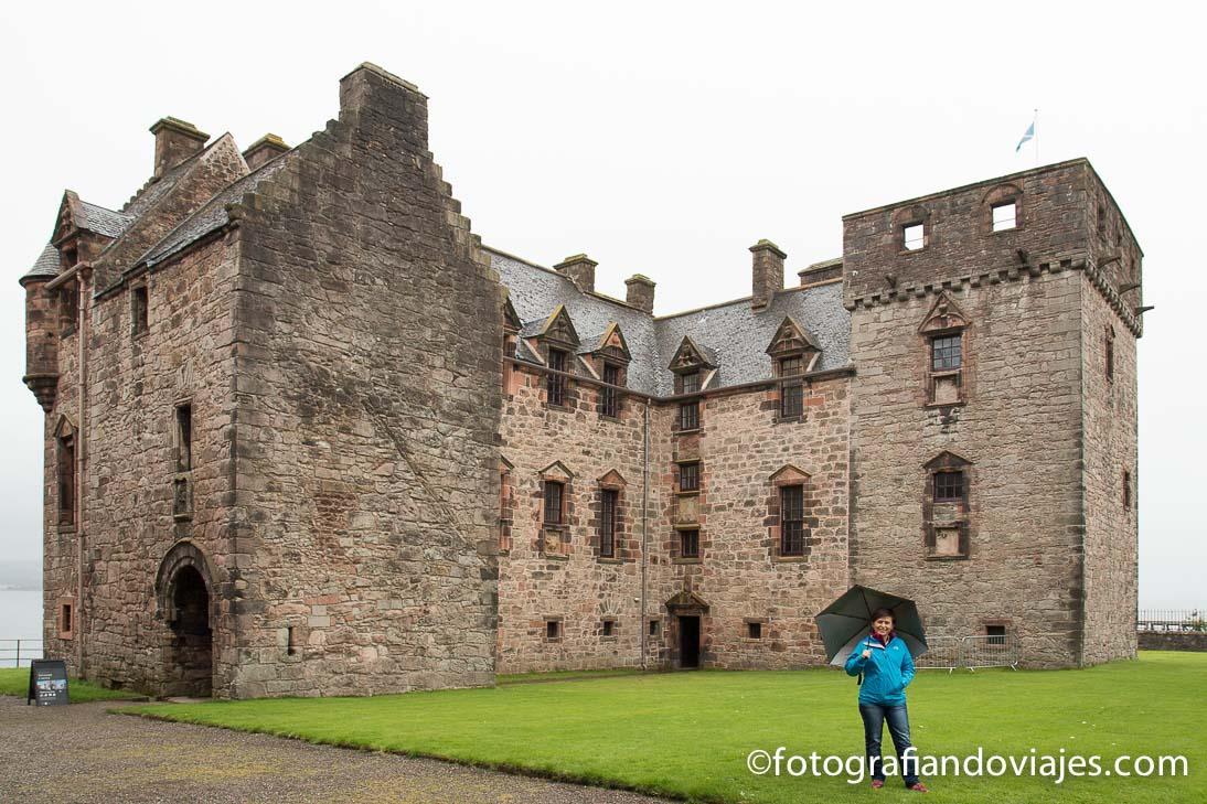 fotografiandoviajes en Escocia