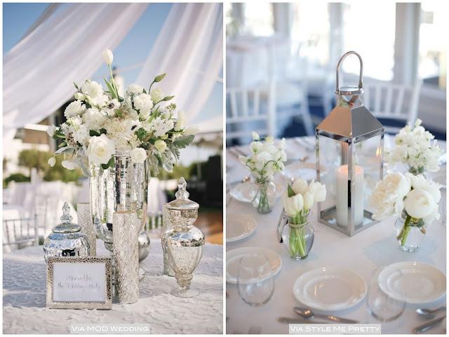 mesa festa branca