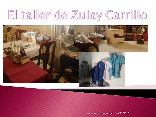 www.patronycostura.com/Montando un taller de costura