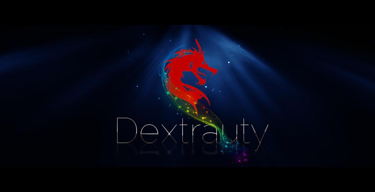 Dextrauty