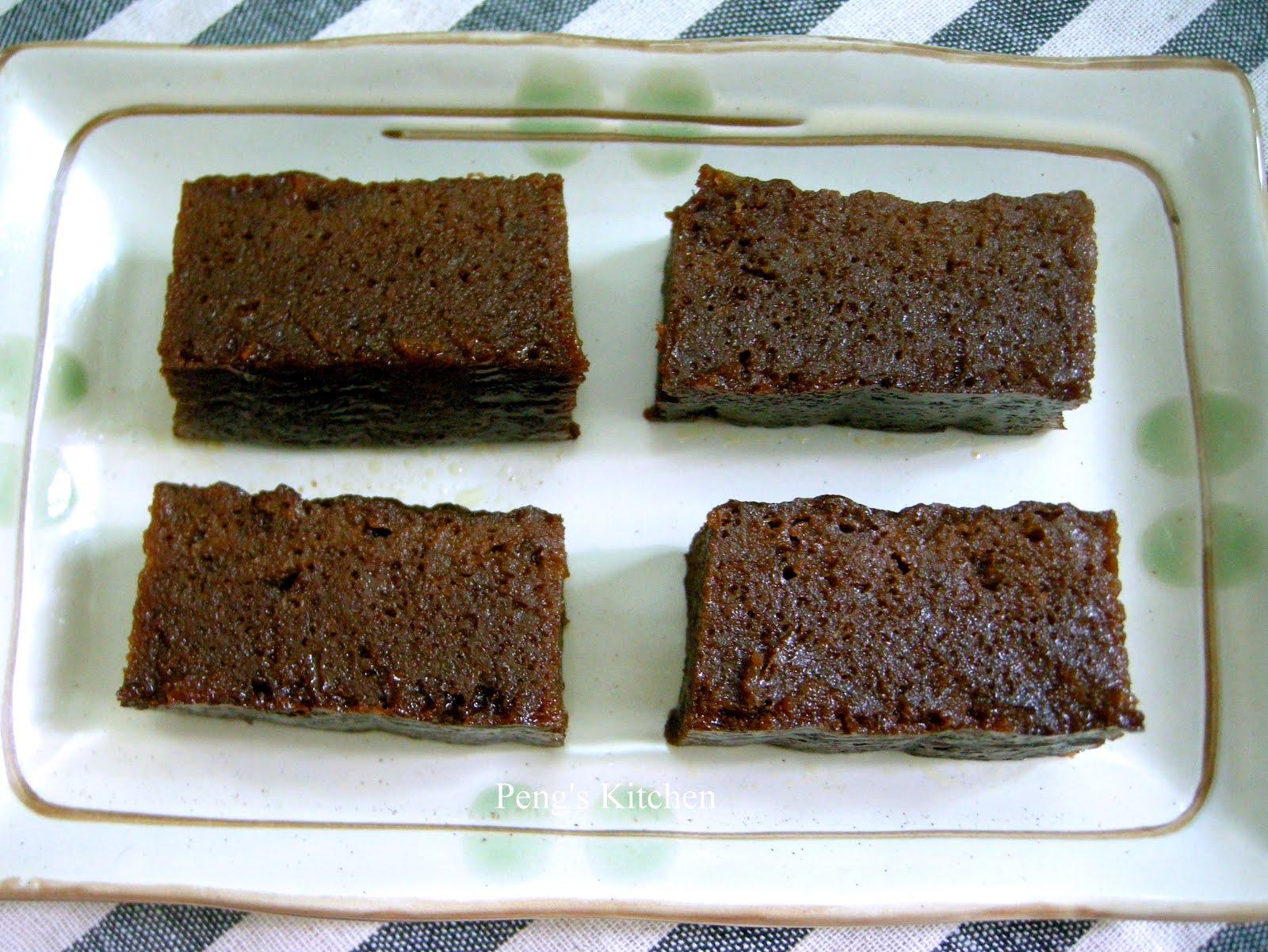 sarawak cake - photo #43