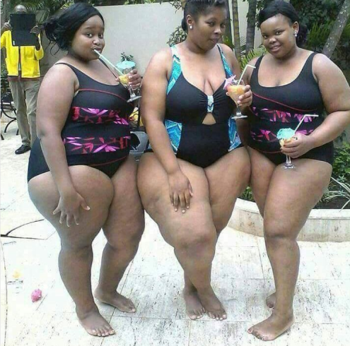 beautiful bbws Bold