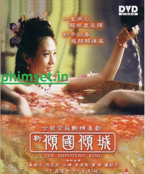 The Impotent King (18+) Phim Cấp 3 Cổ Trang