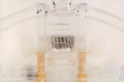 Suorin Drop pod coil