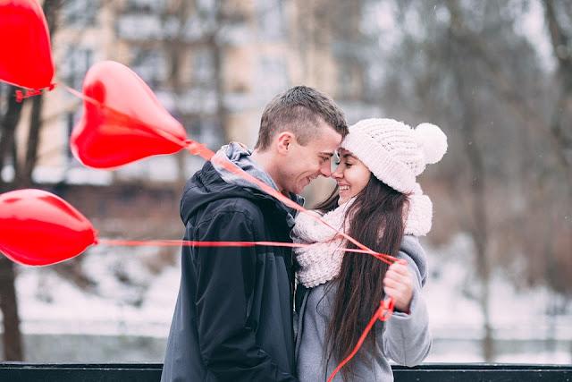 Zodiak romantis di hari valentine