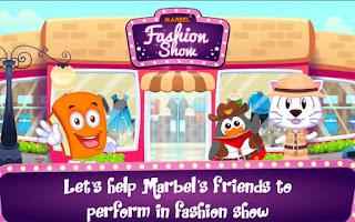 Marbel Fashion Show APK
