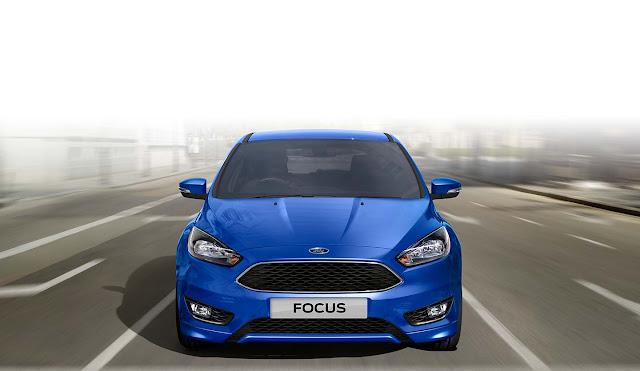 Ford Focus 1.5L EcoBoost - 4 điểm nổi bật nhất của phiên bản mới