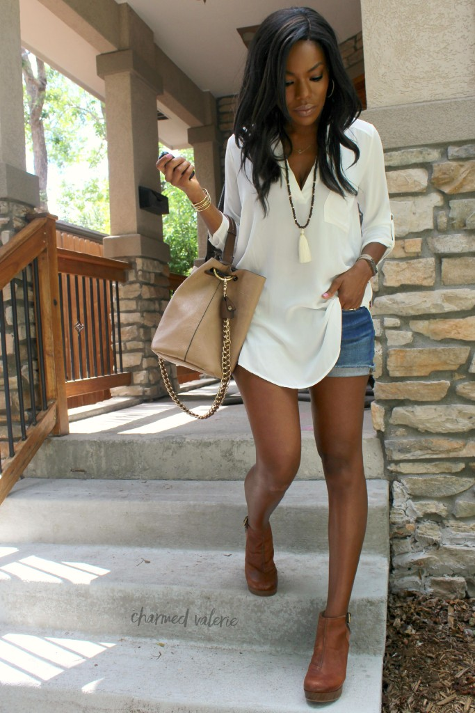 iMyne Fashion: Outfit Inspiration