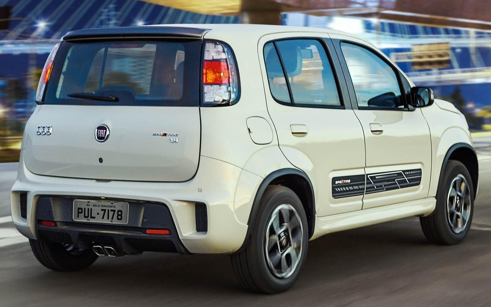 Not U00edcias Ponto Com   Fiat Palio Lidera Lista De 100 Carros