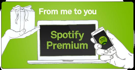 [VENDO] Codigos Spotify Premium 3 meses - 12€
