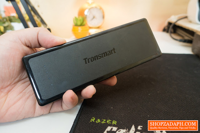 Tronsmart Presto 10400mAh Power Bank