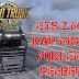 Euro Truck Simulator 2 Multiplayer Kar Modu Yayınlandı