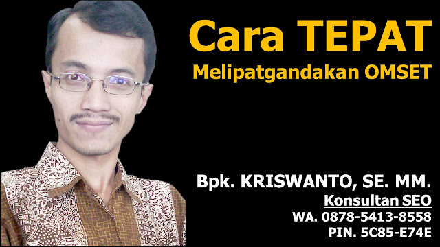 XL. 0878 5413 8558 Pakar SEO Jakarta, Pakar SEO Malaysia, Pakar SEO Indonesia Yuli Kriswanto