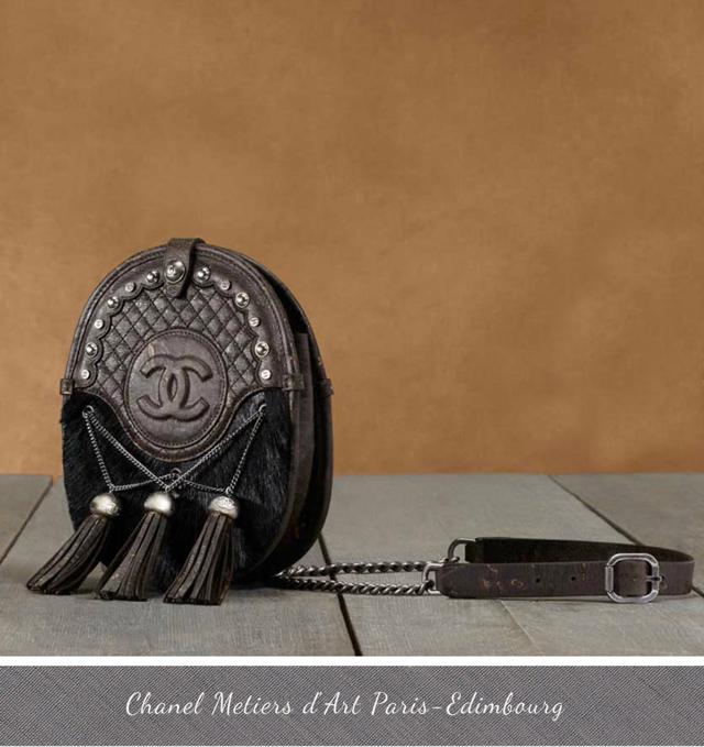 d06acf89482a CHANEL BAGS REPLICA  Chanel Pre Fall 2013 Paris - Edinburgh - The Bags