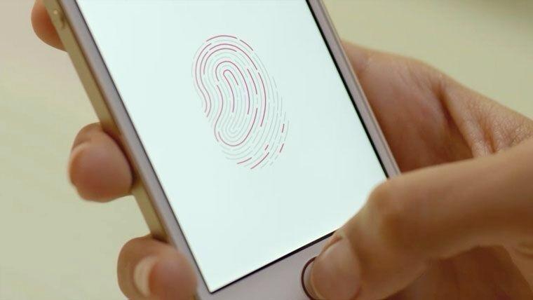 Apa itu Touch ID di iPhone