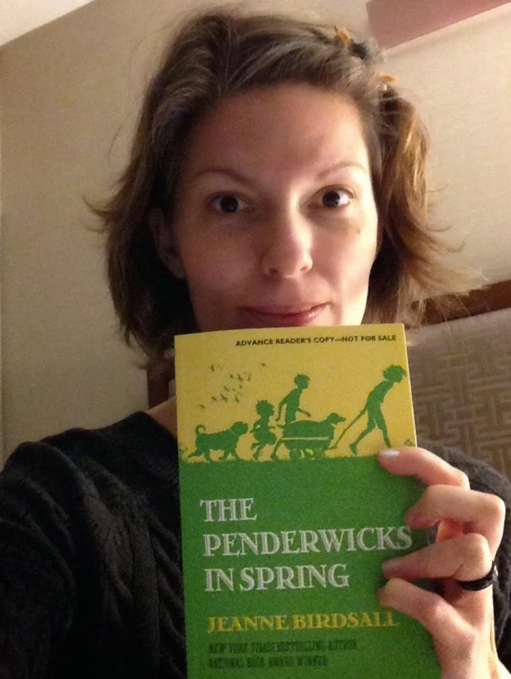 For Those About to Mock: 2016 Contenders: The Penderwicks in