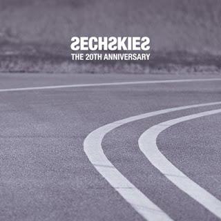 Sechskies (젝스키스) – Be Well (아프지 마요