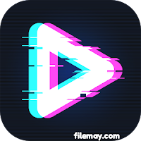 90s - Glitch VHS and Vaporwave Video Effects Editor mod apk