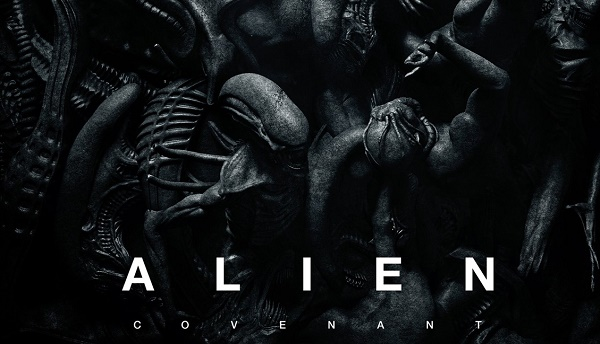 rekomendasi film alien: covenant