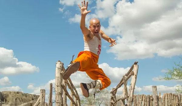 O Shaolin do Sertão - filme brasileiro
