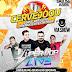 CD AO VIVO SUPER POP LIVE 360 - CERVEJADA VIA SHOW 06-04-2019 DJS ELISON E JUNINHO