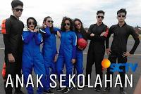 Biodata Lengkap Pemain Sinetron Anak Sekolahan SCTV