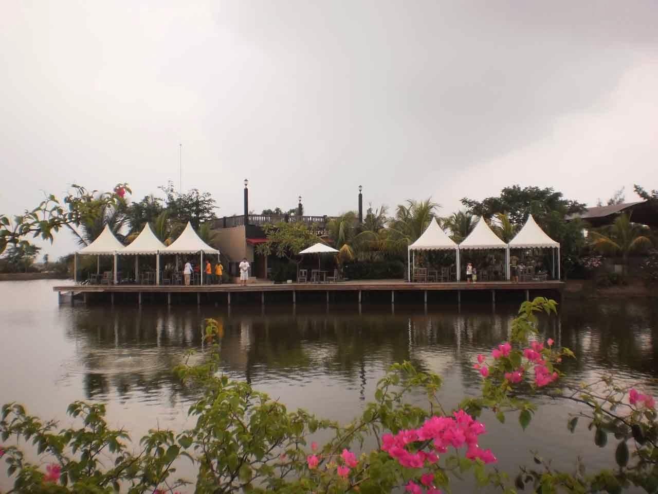 Top 5 Tempat Wisata di Tangerang yang Terkenal | Info ...