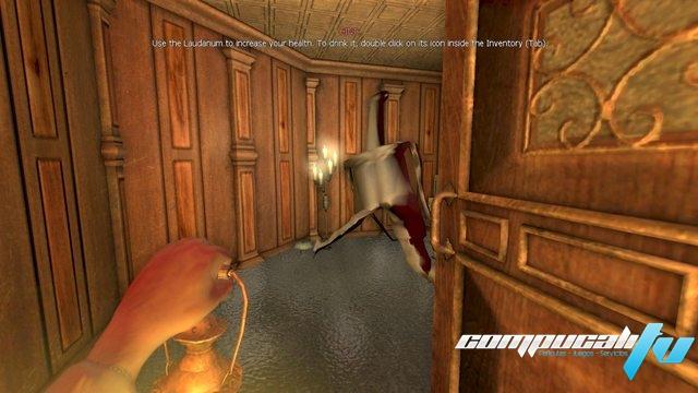 House of Creep 1, 2, 3, 4, 5, 6 y 7 PC Full Español Descargar 1 Link