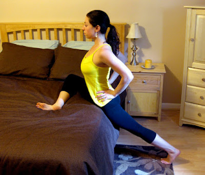 yoga before bedtime for a better sleep  tips  tricks to