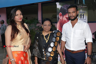 Oru Naal Tamil Short Film Launch Stills  0039.jpg