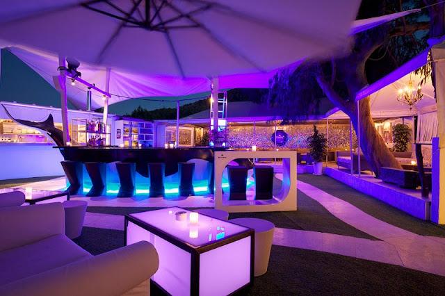 Bares em Ibiza