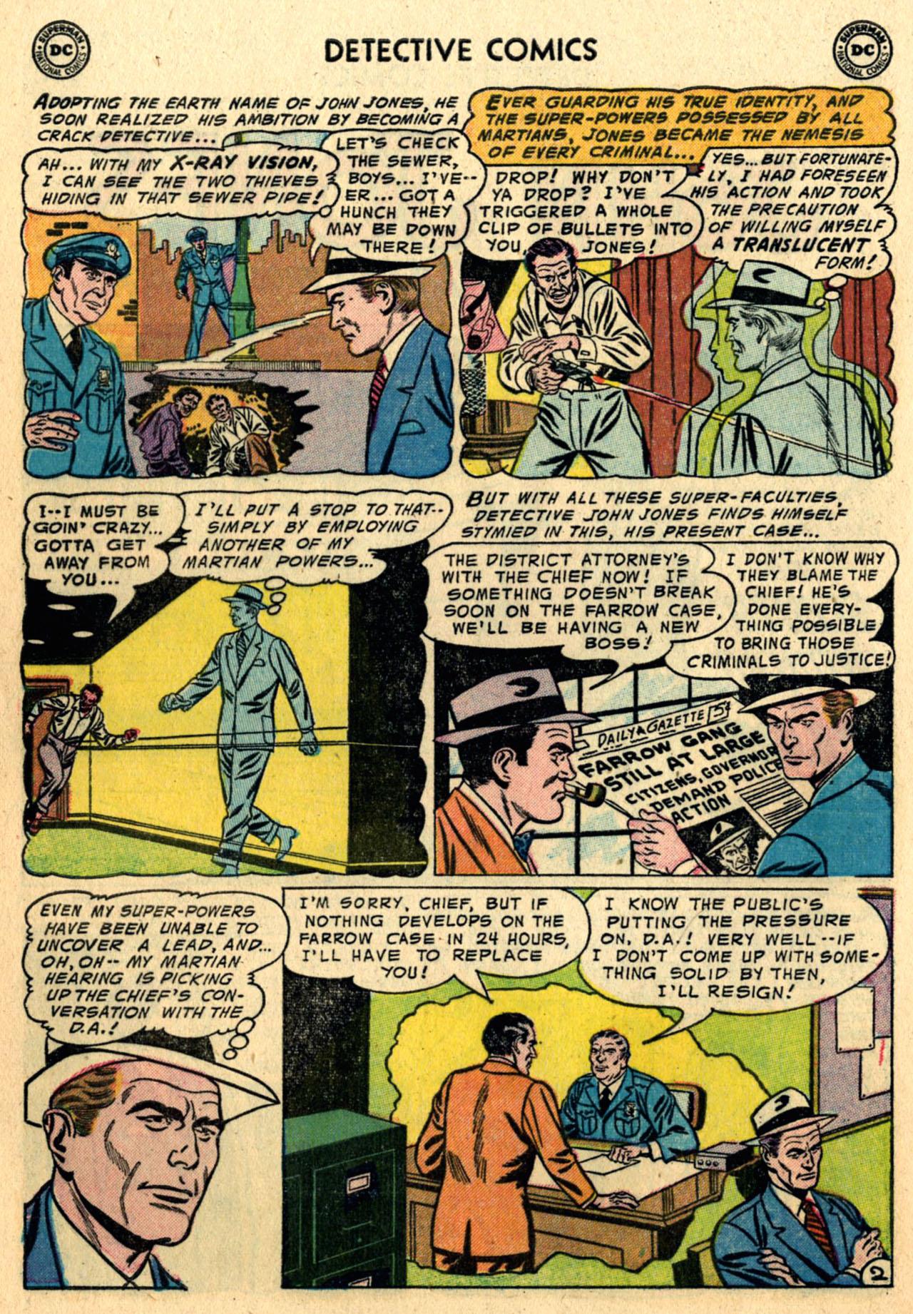 Detective Comics (1937) 230 Page 27