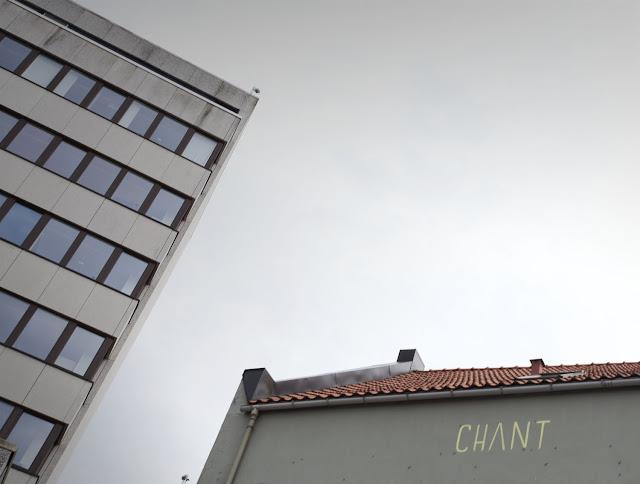 """""""Chant"""", Street Art Mural By Faith47 For Nuart In Stavanger, Norway. 1"""