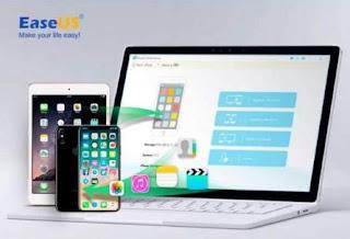 برنامج, لإدارة, أجهزة, ايفون, وايباد, ونقل, الملفات, من, و, الى, الكمبيوتر, MobiMover