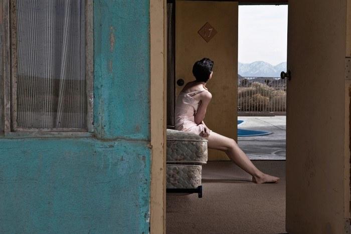 Фотохудожник из Германии. Yoram Roth (фотограф)
