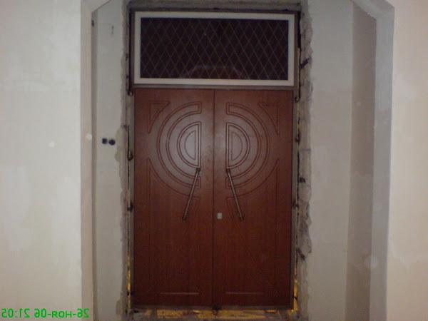Двери Севастополь