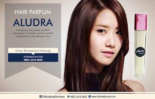 parfum rambut