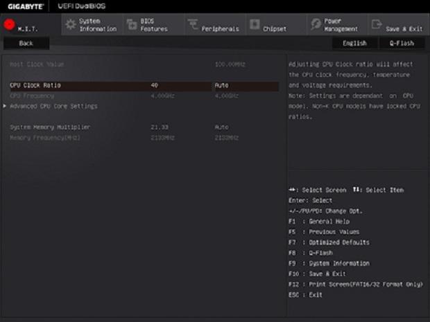 Review Motherboard GIGABYTE H170-HD3 Lebih Ekonomis Performa Bersaing