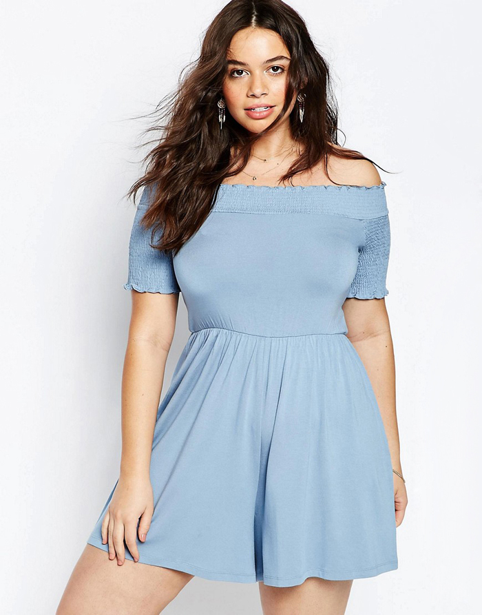 Trendy Plus Size Sexy Rompers Every Woman Must Have - Lurap Clothing